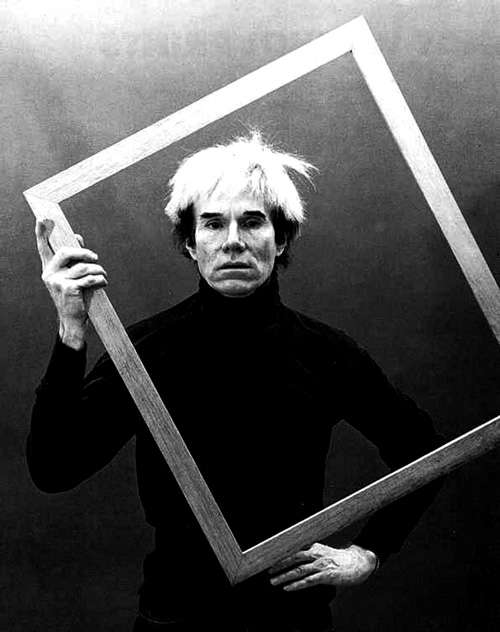 60s pop art for Andy warhol famous paintings